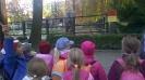 wycieczka do zoo - kl. 1a