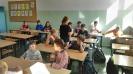 Dzień chłopaka w klasie 5