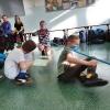 Zabawa karnawałowa w klasie 3b